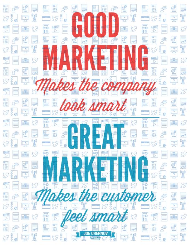 بازاریابی ایده آل